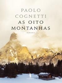 Cover As Oito Montanhas