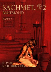 Cover Sachmet Blutmond