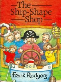 Cover Ship-Shape Shop