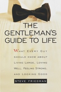 Cover Gentleman's Guide to Life