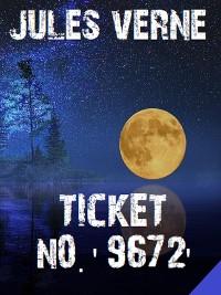"Cover Ticket No. ""9672"""