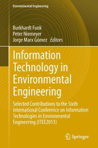 Cover Information Technology in Environmental Engineering