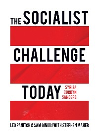 Cover The Socialist Challenge Today