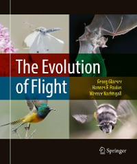 Cover The Evolution of Flight