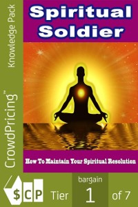 Cover Spiritual Soldier
