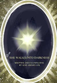 Cover She Walks Into Darkness