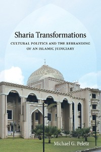 Cover Sharia Transformations