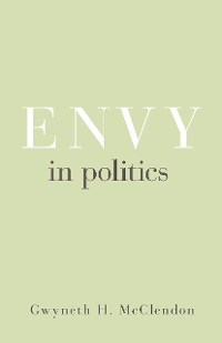 Cover Envy in Politics