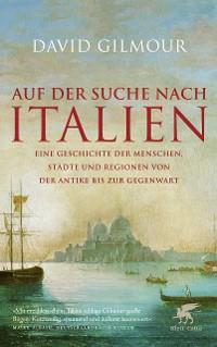 Cover Auf der Suche nach Italien