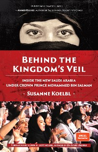 Cover Behind the Kingdom's Veil