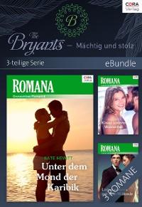 Cover The Bryants - Mächtig und stolz - 3-teilige Serie
