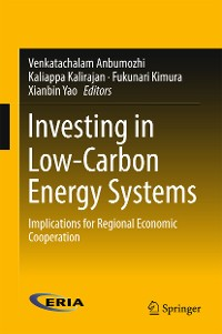 Cover Investing in Low-Carbon Energy Systems
