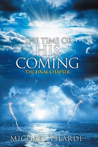 Cover The Time Of His Coming