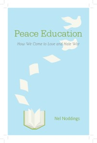 Cover Peace Education