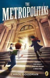 Cover Metropolitans