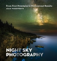 Cover Night Sky Photography