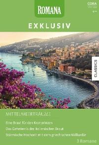 Cover Romana Exklusiv Band 322