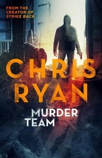 Cover Murder Team