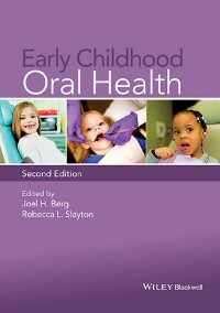 Cover Early Childhood Oral Health