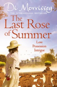 Cover Last Rose of Summer