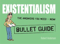 Cover Existentialism: Bullet Guides