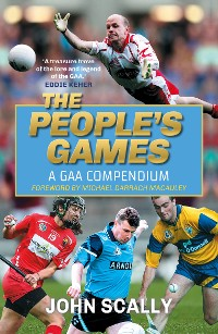 Cover The People's Games