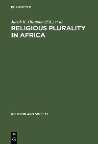 Cover Religious Plurality in Africa