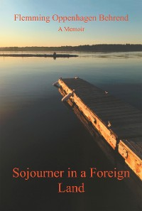 Cover Sojourner in a Foreign Land