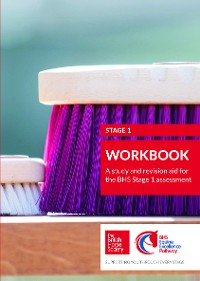 Cover BHS Stage 1 Workbook