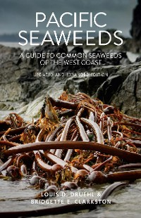 Cover Pacific Seaweeds
