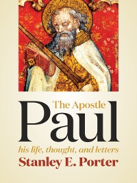 Cover The Apostle Paul