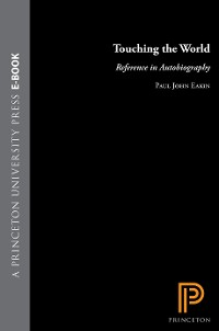 Cover Touching the World