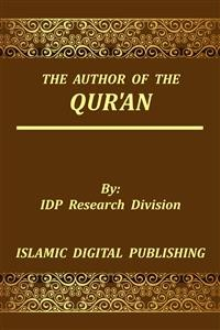 Cover The Author of the Qur'an