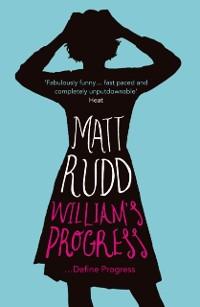 Cover William's Progress