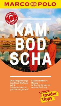 Cover MARCO POLO Reiseführer Kambodscha