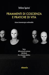 Cover Frammenti di coscienza e pratiche di vita