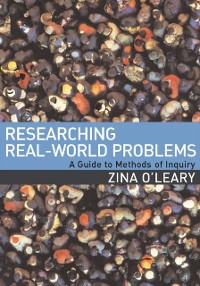 Cover Researching Real-World Problems