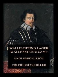 Cover Wallenstein's Lager / Wallenstein's Camp