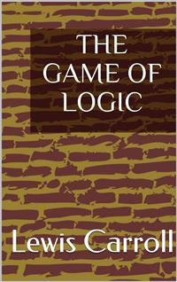 Cover The Game of Logic