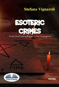 Cover Esoteric Crimes