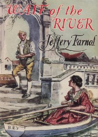 Cover Waif of the River