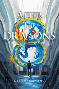Cover After the Dragons
