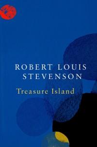 Cover Treasure Island (Legend Classics)
