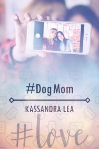 Cover #DogMom