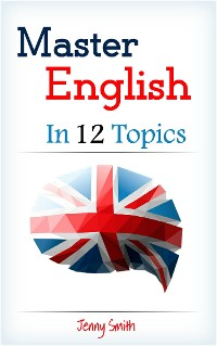 Cover Master English in 12 Topics