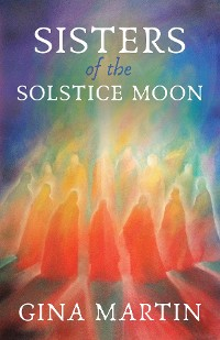 Cover Sisters of the Solstice Moon