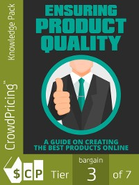 Cover Ensuring Product Quality