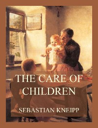 Cover The Care of Children