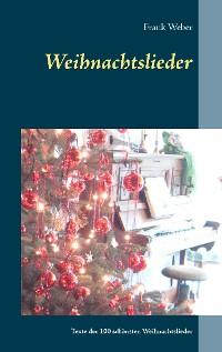 Cover Weihnachtslieder