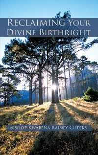 Cover Reclaiming Your Divine Birthright